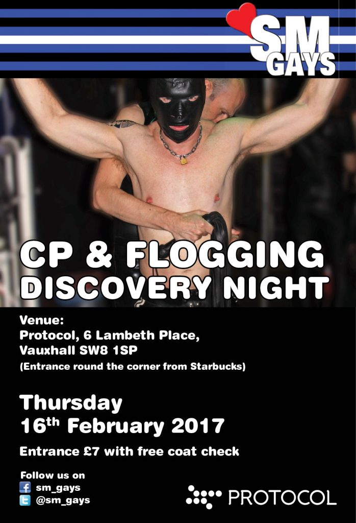 Feb 2017 Cp and Flogging